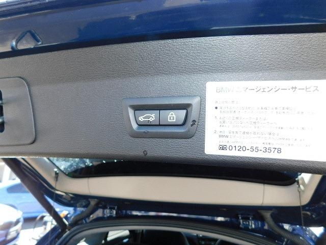 xDrive 18d xライン 18AW コンフォートアクセス オートトランク LEDヘッドライト バックカメラ 前後センサー パーキングアシスト インテリジェントセーフティ(19枚目)