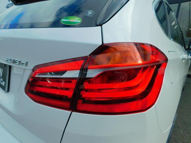 218dアクティブツアラー ラグジュアリー 黒革電動シート LEDヘッドライト 17インチアロイホイール SOS ミラーETCBカメラ 前車追従クルコン 前後センサー ヘッドアップディスプレイ USB シートヒーター BT オートトランク(9枚目)