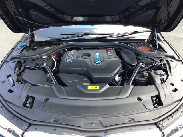 740eアイパフォーマンス Mスポーツ サンルーフ黒革電動シート20インチアロイホイール全席シートヒーターエアサスペンション前車追従機能付きソフトクローズ全席シートクーラースクリーンミラーリングCD/DVDアンビエントライト(27枚目)