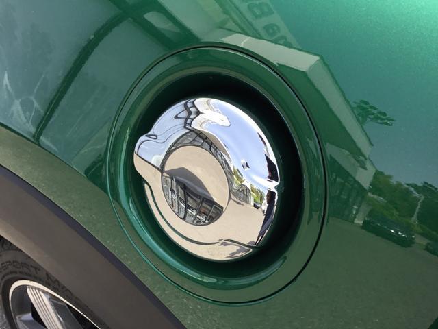 クーパーS 60イヤーズエディション 17AW 60周年限定車 前車追従クルコン 茶革スポーツシート LEDヘッドライト コンフォートアクセス シートヒーター バックカメラ 前後センサー パドルシフト インテリジェントセーフティ(26枚目)