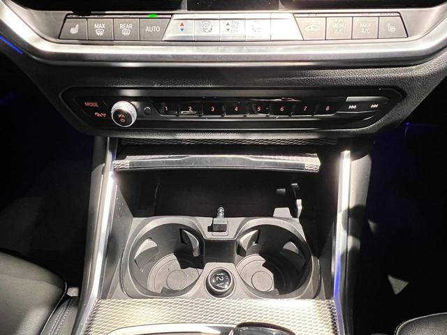 320i Mスポーツ コンフォートパッケージ LEDライト 18インチAW ハーフレザー電動シート シートヒーター 前後センサー バックカメラ オートトランク コンフォートアクセス Bluetooth 前車追従機能(25枚目)