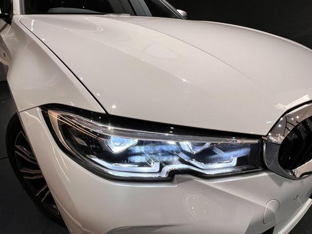 320i Mスポーツ コンフォートパッケージ LEDライト 18インチAW ハーフレザー電動シート シートヒーター 前後センサー バックカメラ オートトランク コンフォートアクセス Bluetooth 前車追従機能(36枚目)