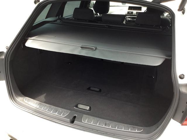 318iツーリング Mスポーツ LCIモデル オートトランク バックカメラ 後方センサー コンフォートアクセス Bluetooth 車線変更警告 18インチAW LEDヘッドライト ミラーETC スポーツ電動シート SOSコール(25枚目)