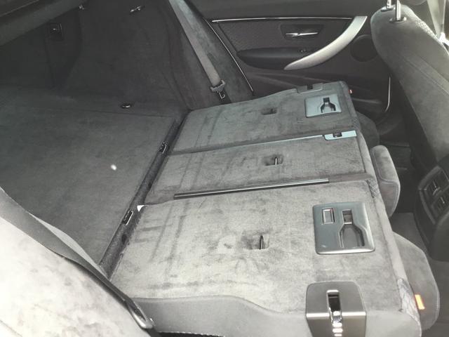318iツーリング Mスポーツ LCIモデル オートトランク バックカメラ 後方センサー コンフォートアクセス Bluetooth 車線変更警告 18インチAW LEDヘッドライト ミラーETC スポーツ電動シート SOSコール(28枚目)