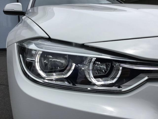 318iツーリング Mスポーツ LCIモデル オートトランク バックカメラ 後方センサー コンフォートアクセス Bluetooth 車線変更警告 18インチAW LEDヘッドライト ミラーETC スポーツ電動シート SOSコール(32枚目)