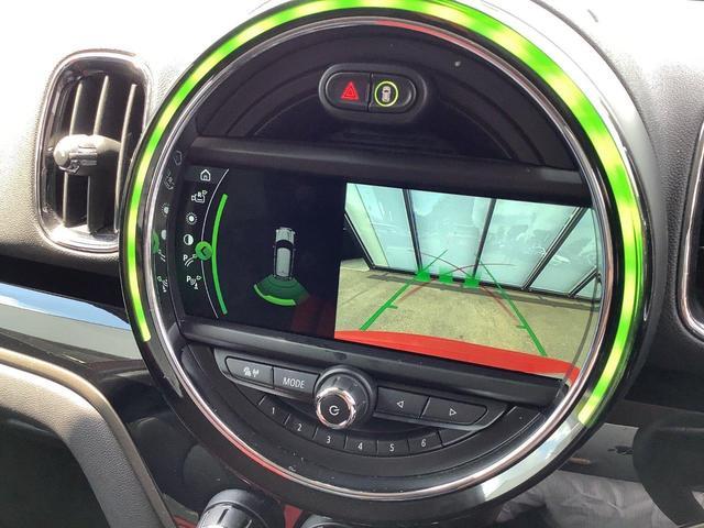 クーパーD クロスオーバー ペッパーパッケージ 前車追従機能 バックカメラ 後方センサー LEDヘッドライト 18インチAW コンフォートアクセス オートトランク Bluetooth ブラックミラーキャップ ミラーETC(18枚目)