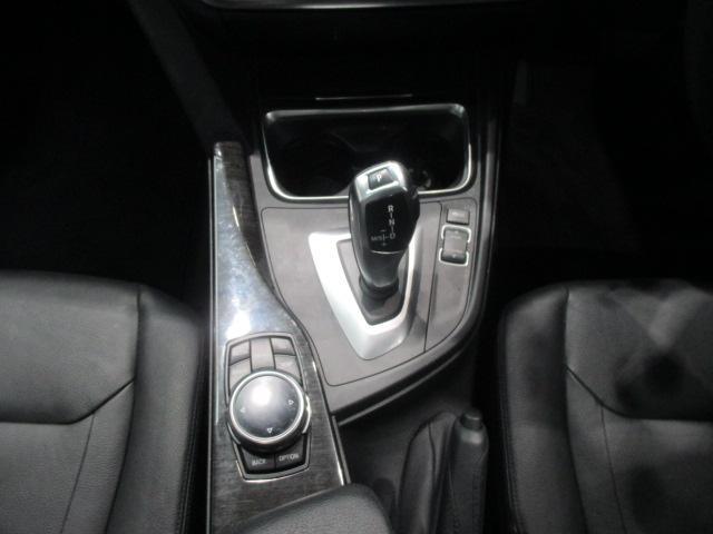 BMW BMW 328iツーリング LUX・ナビ・カメラ・ブラックレザー