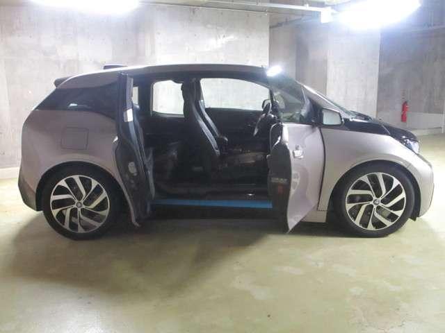 BMW BMW ベースグレード アクティブクルコン レザーシート