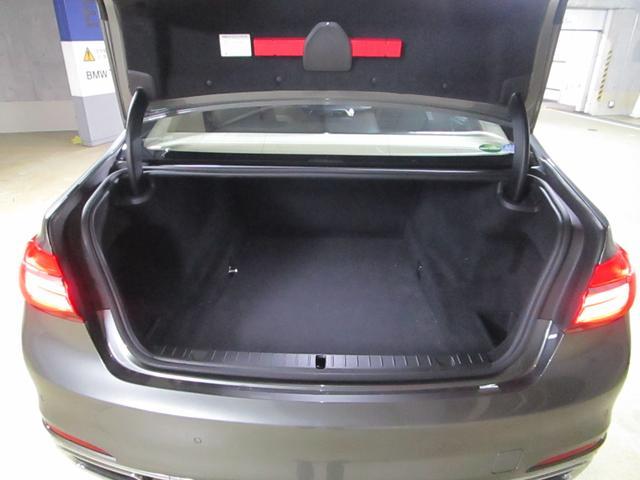 BMW BMW 740iデザインピュア レーザーライト ベージュレザー