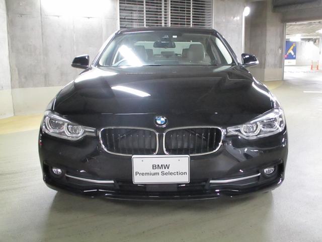 BMW BMW 320iスポーツ・社有車・ACC・レザー・ナビ・ACC