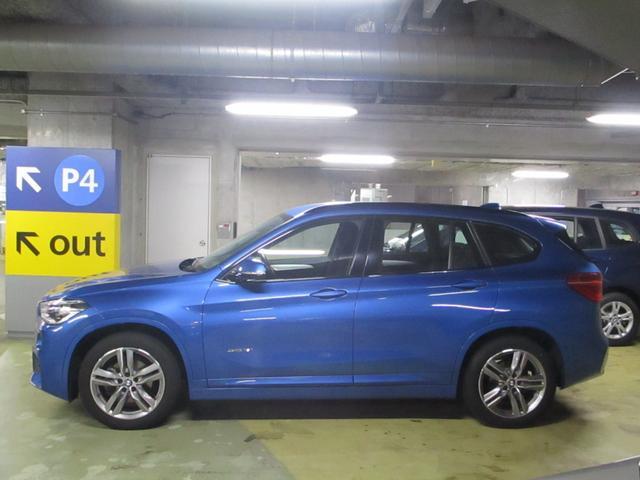 BMW BMW X1 sDrive 18i Mスポーツアクティブクルーズ