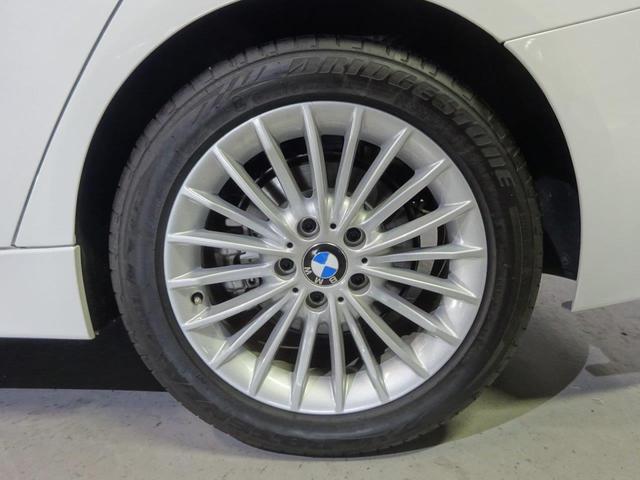 BMW BMW 320iラグジュアリー 茶革 サンルーフ アクティブC