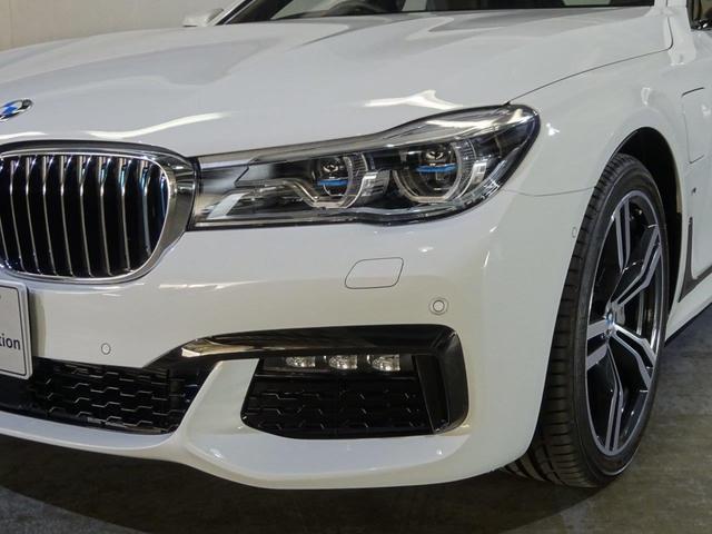 BMW BMW 740eアイパフォーマンス Mスポーツ