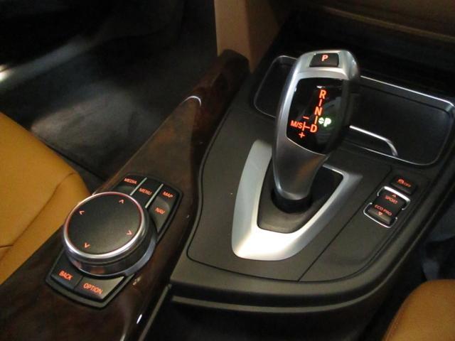 BMW BMW 318i ラグジュアリー 茶革・ナビ・カメラ・クルーズC