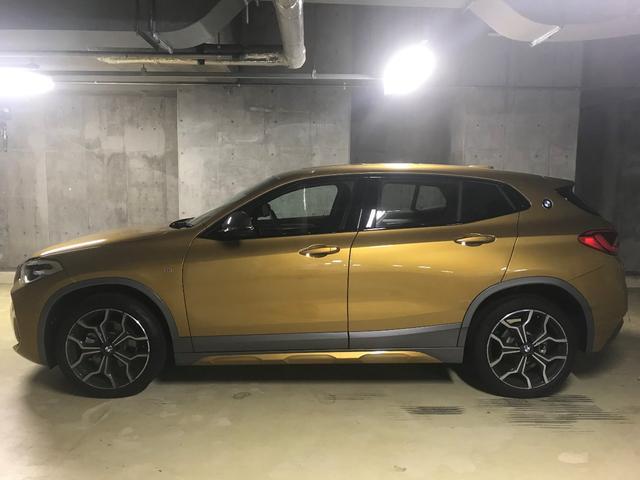 「BMW」「BMW X2」「SUV・クロカン」「東京都」の中古車3