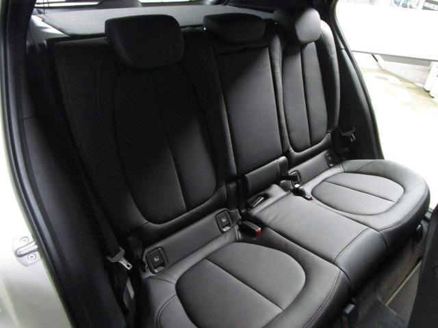 xDrive 18d MスポーツX 黒レザー コンフォートP(15枚目)