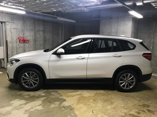 「BMW」「BMW X1」「SUV・クロカン」「東京都」の中古車4