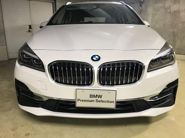 「BMW」「BMW」「ミニバン・ワンボックス」「東京都」の中古車2