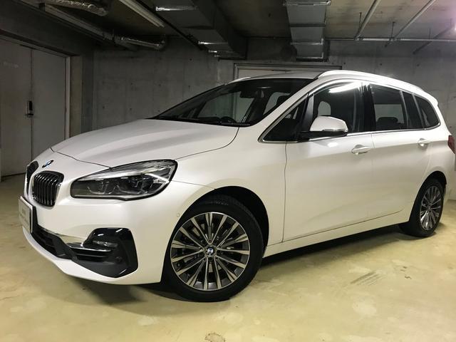 「BMW」「BMW」「ミニバン・ワンボックス」「東京都」の中古車7