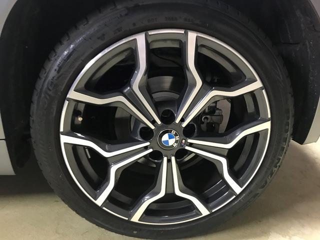 xDrive 18d MスポーツXモカ革ハイラインデモ車(6枚目)