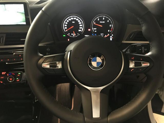 xDrive 18d MスポーツXモカ革ハイラインデモ車(11枚目)
