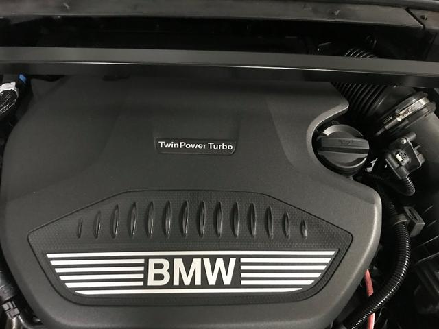 xDrive 18d MスポーツXモカ革ハイラインデモ車(16枚目)