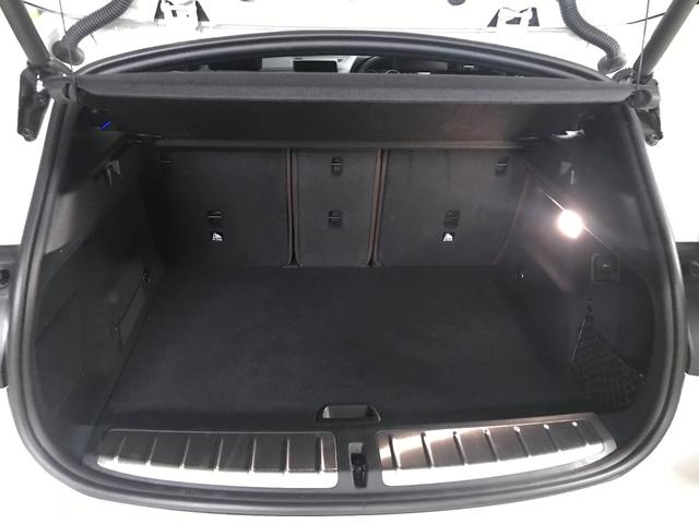 xDrive 18d MスポーツXモカ革ハイラインデモ車(18枚目)