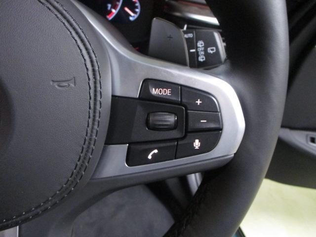523iツーリング MスポーツヘッドアップD 新車保証継承(16枚目)