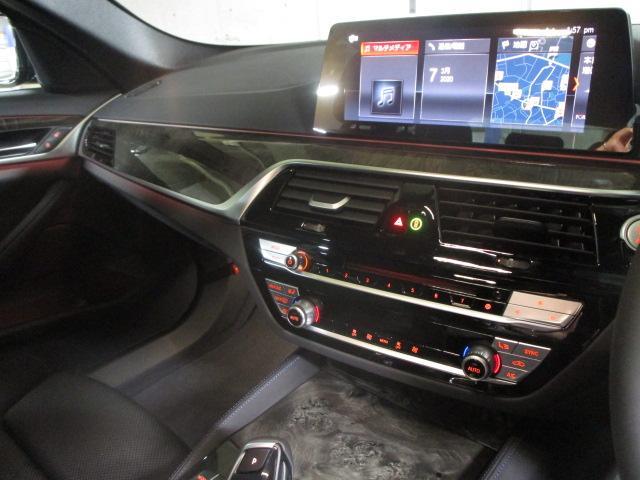 523iツーリング MスポーツヘッドアップD 新車保証継承(20枚目)
