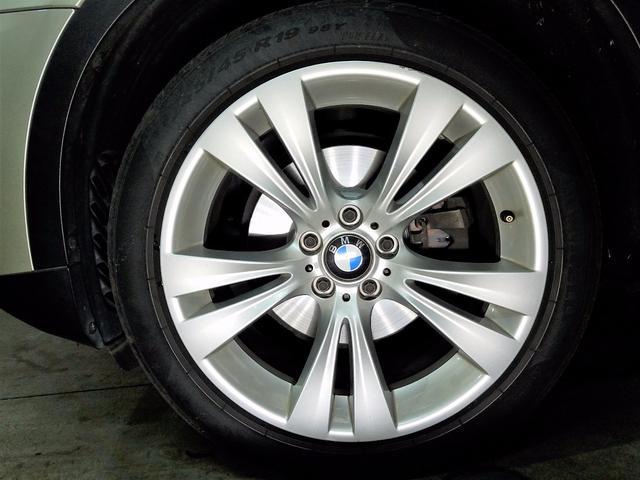 BMW BMW X3 xDrive 35i 内装オイスターレザー