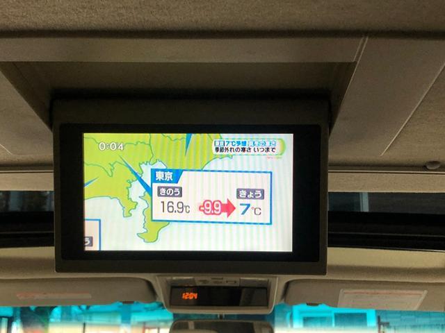 ライダー ツインルーフ 地デジ 車高調 電動スライド レザー(10枚目)