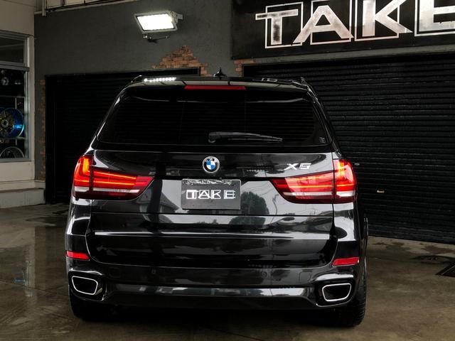 xDrive 35d Mスポーツ 茶革 パノラマSR 地デジ(3枚目)