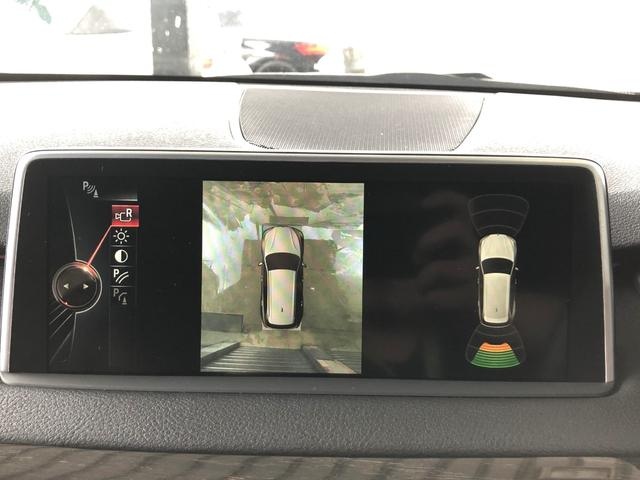 xDrive 35d Mスポーツ 茶革 パノラマSR 地デジ(11枚目)