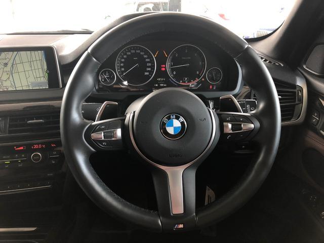 xDrive 35d Mスポーツ 茶革 パノラマSR 地デジ(16枚目)
