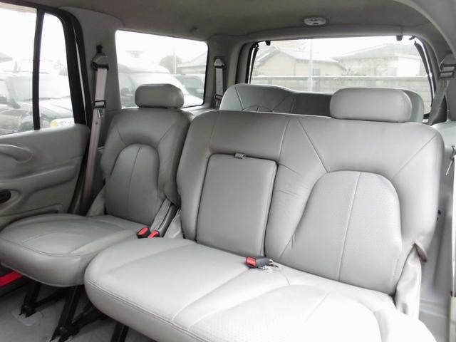 4WD 当社出戻り レザーシート 社外22アルミ 1年保証(20枚目)