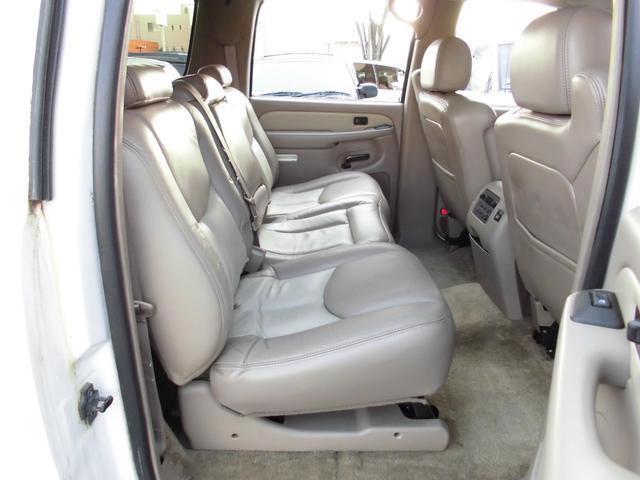 GMC GMC ユーコン デナリXL 4WD 買取 革シート サンルーフ 1年保証