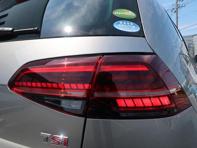 ●リア・LEDコンビネーションランプ『輸入車専門店として20年間の信頼と実績で安心の輸入車ライフをお届けします!』