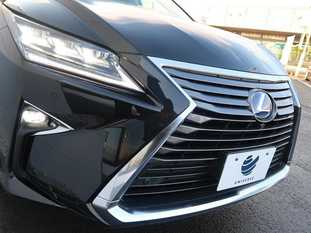 「レクサス」「RX」「SUV・クロカン」「千葉県」の中古車25