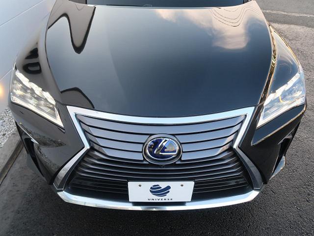 「レクサス」「RX」「SUV・クロカン」「千葉県」の中古車31
