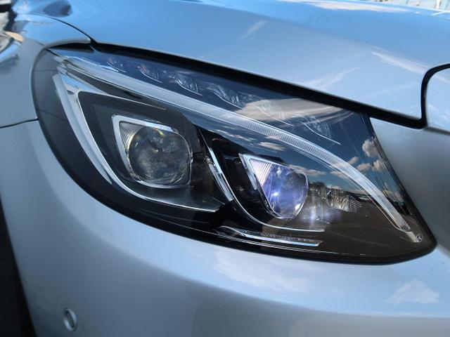 ●LEDインテリジェントライトシステム『走行状況や天候に応じて最適なモードを自動で選択する先進技術を駆使した装備です。照射範囲を大幅に拡大することで良好な視界を確保し安全性をサポートする装備です。』