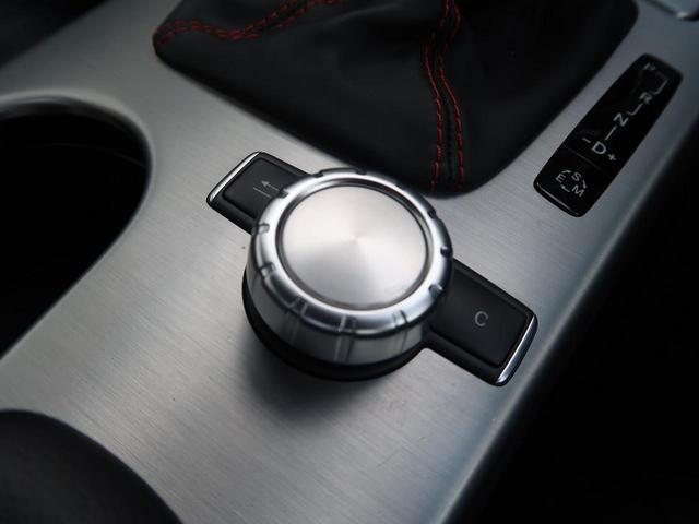 ●COMANDシステム『ナビの操作はインテリアパネルにあるボタンに加え、こちらのダイヤルでも行なえます!』
