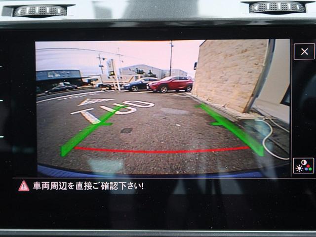 ●リアビューカメラ『車輌後方視野の心配もこれで安心!駐車も楽々です♪』