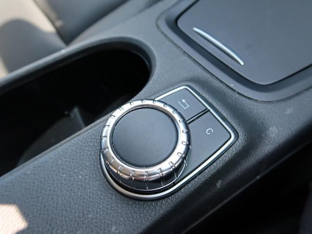 ●COMANDシステム『直感的に使えるダイヤル式のボタンでディスプレーの操作が可能、オーディオ・車両設定など様々な操作がこのダイヤル一つで可能になります。』