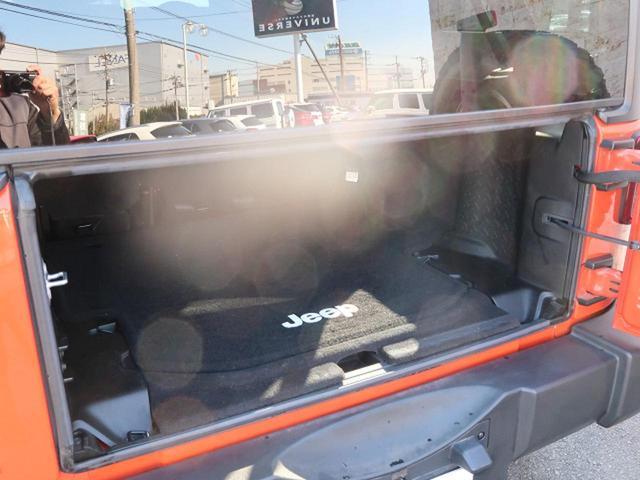 「その他」「クライスラージープ ラングラーアンリミテッド」「SUV・クロカン」「千葉県」の中古車18