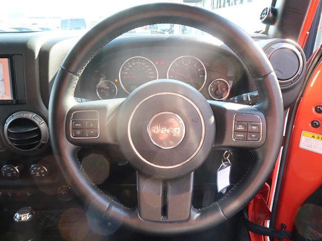 「その他」「クライスラージープ ラングラーアンリミテッド」「SUV・クロカン」「千葉県」の中古車34