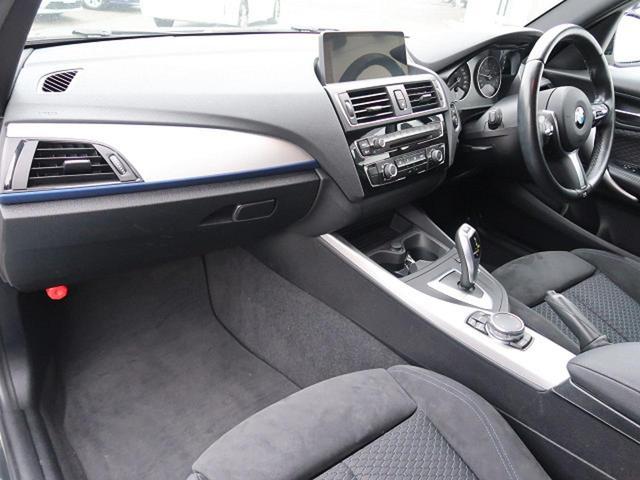 ●グレード専用インテリアデザイン『輸入車ならではの洗練されたインテリア!シートの使用感も少なく綺麗な状態です!』