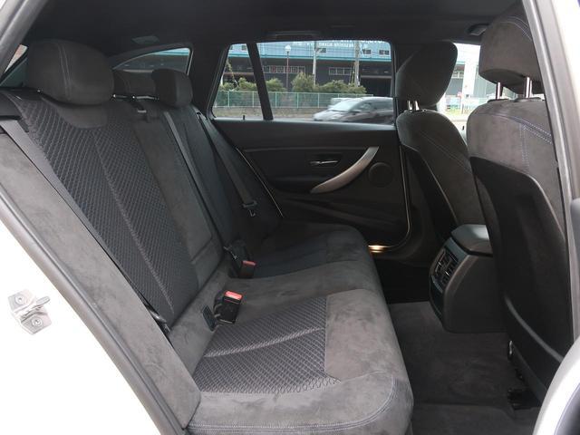 ●Mスポーツ専用シート『ブラックファブリックシートは、使用感も少なく良好なコンディションを保っております!その他、気になる箇所がございましたらお気軽にお問合せ下さい!』