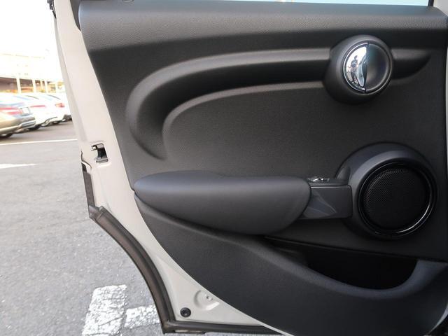 クーパーD ペッパーパッケージ ナビゲーションパッケージ スマートキー LEDヘッドライト オートエアコン(32枚目)