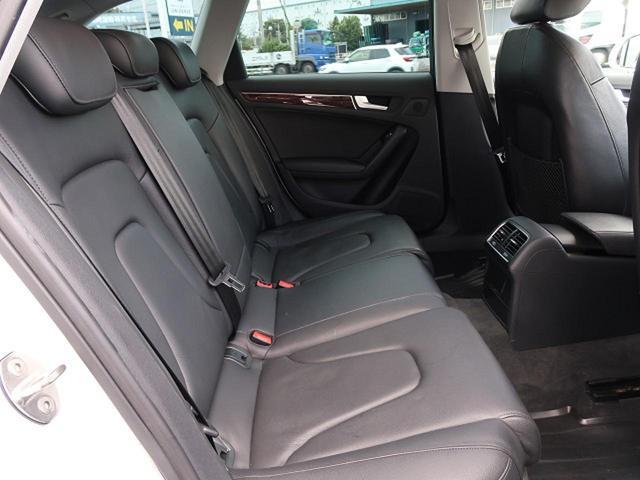「アウディ」「A4」「SUV・クロカン」「北海道」の中古車10