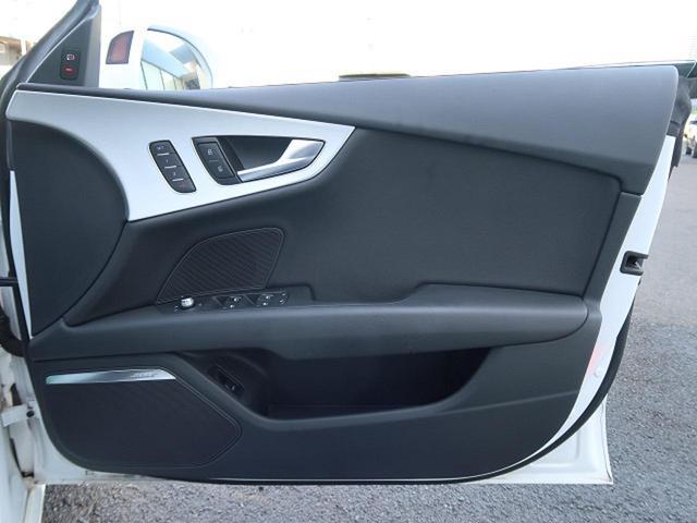3.0TFSIクワトロ オプション20AW LEDヘッドランプ 1オーナー 衝突軽減ACC サイドアシスト 黒革 全席シートヒーター パドルシフト オートテールゲート アドバンスドキー 記録簿あり(35枚目)